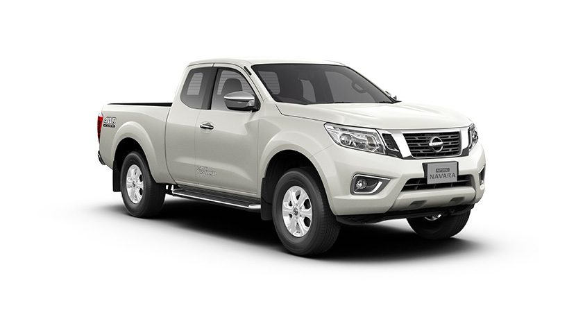 nissan navara king cab calibre s 6 mt eversuccess auto. Black Bedroom Furniture Sets. Home Design Ideas