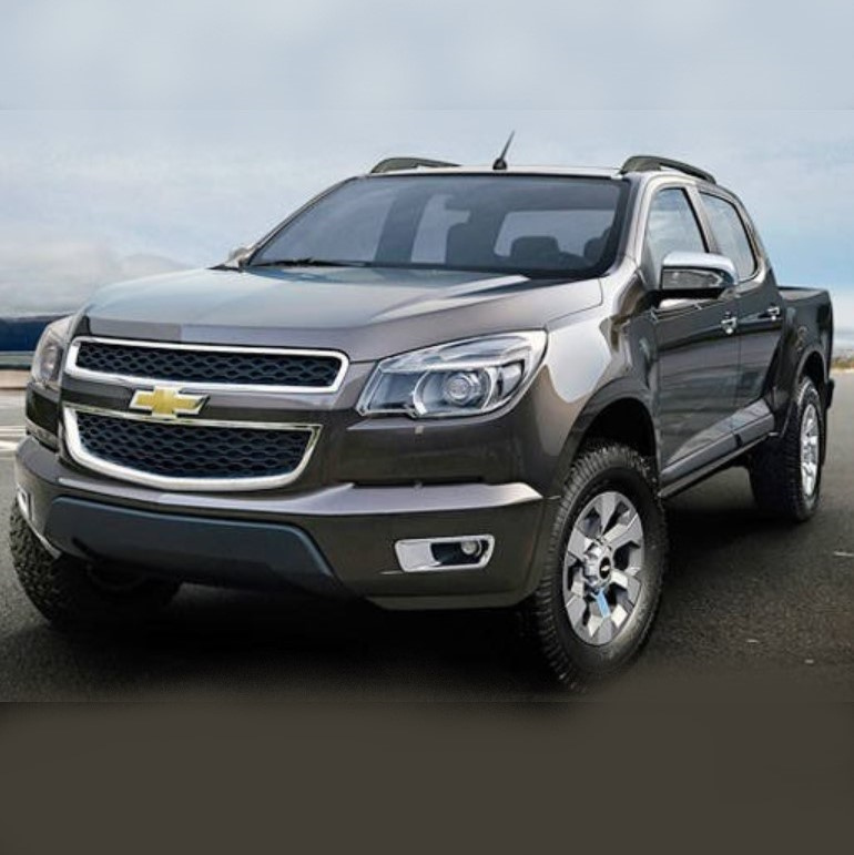 CHEVROLET COLORADO 2.5L VGT High Country 4x4 AT