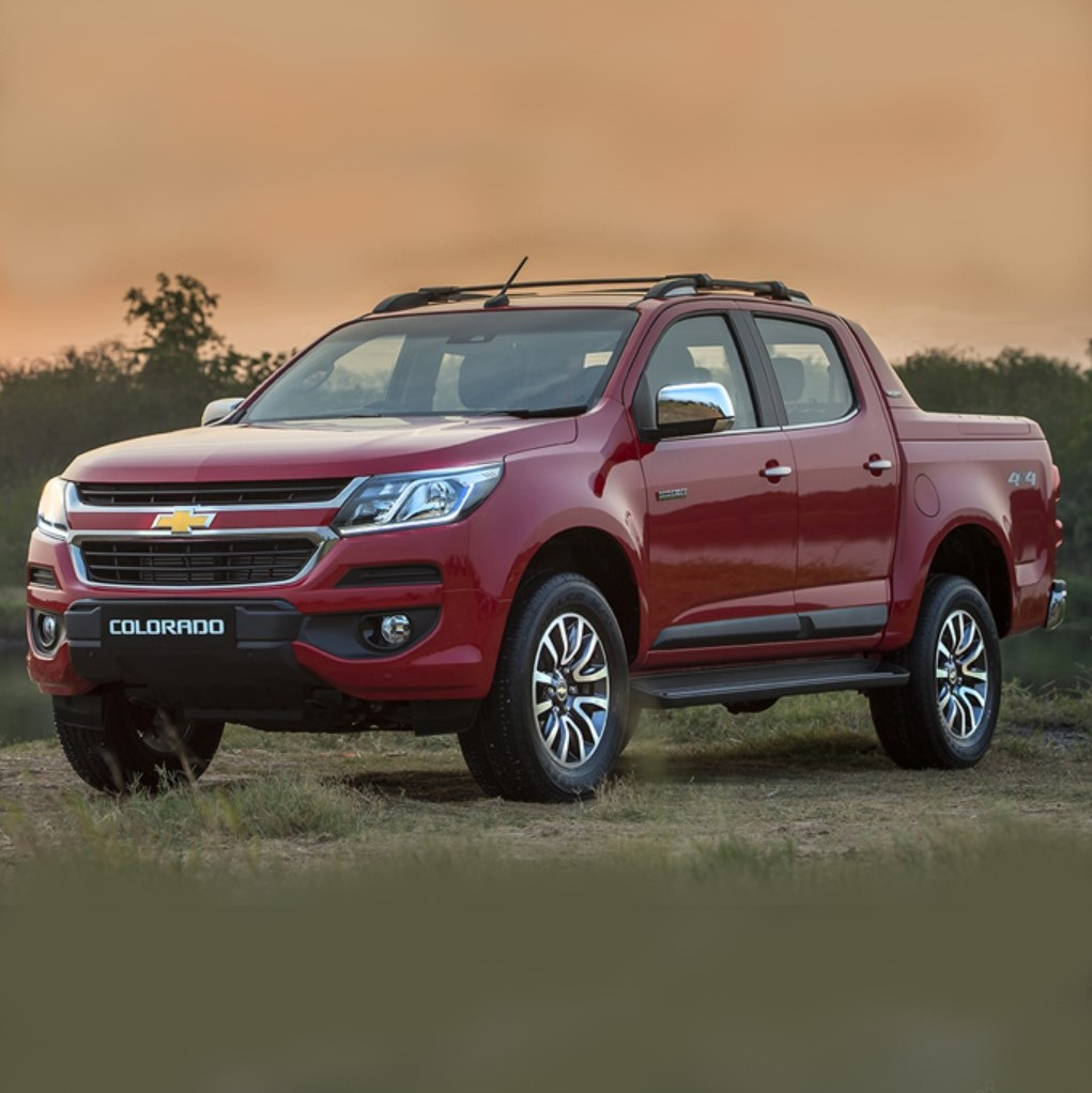 CHEVROLET COLORADO 2.5L VGT High Country 4x2 AT