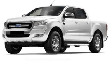 FORD RANGER DOUBLE CAB HI-RIDER 2.2L FX4 4X2 HR 6AT