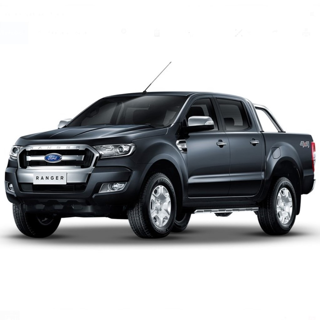 Ford Ranger 2 2 Supercab For Sale: FORD RANGER DOUBLE CAB 3.2L WILDTRAK 4X4 6AT