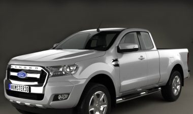 FORD RANGER OPEN CAB 2.2L XLS 4X4 6MT